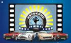 автомобильный кинотеатр «Автокино»